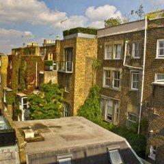 Отель Irwin Apartments at Notting Hill Великобритания, Лондон - отзывы, цены и фото номеров - забронировать отель Irwin Apartments at Notting Hill онлайн