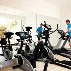 Side Resort Hotel фитнесс-зал