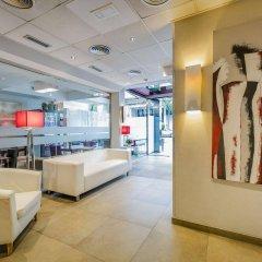 SM Hotel Sant Antoni интерьер отеля
