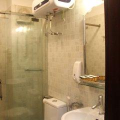 Time Hotel ванная фото 2