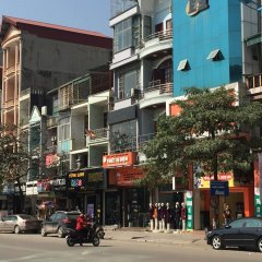 Ha Long Park Hotel фото 8