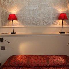 Отель Montpensier Франция, Париж - 2 отзыва об отеле, цены и фото номеров - забронировать отель Montpensier онлайн сейф в номере