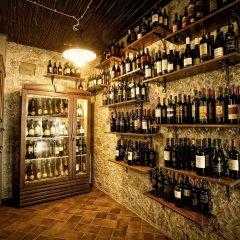 Отель Sabbie d'Oro Джардини Наксос гостиничный бар