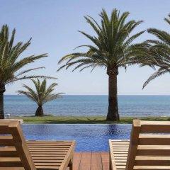 Отель Melbeach Hotel & Spa - Adults Only Испания, Каньямель - отзывы, цены и фото номеров - забронировать отель Melbeach Hotel & Spa - Adults Only онлайн бассейн фото 3