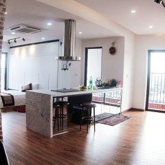 Апартаменты Maxshare Hotels & Serviced Apartments в номере фото 2