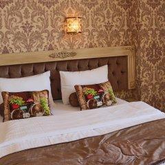 Kaftan Hotel комната для гостей