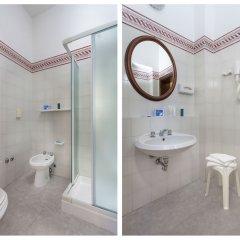 Hotel Milano Helvetia ванная