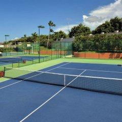 Отель Iberostar Rose Hall Suites All Inclusive спортивное сооружение