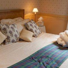Отель Loaninghead Bed & Breakfast комната для гостей фото 4
