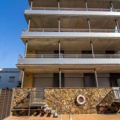 Отель Agi Torre Quimeta Испания, Курорт Росес - отзывы, цены и фото номеров - забронировать отель Agi Torre Quimeta онлайн вид на фасад