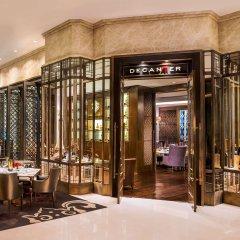 Отель The St. Regis Bangkok питание фото 2