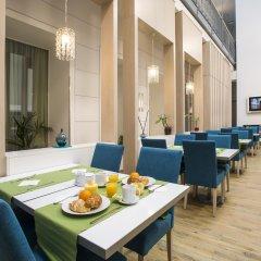 Atrium Fashion Hotel питание