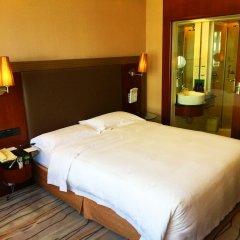 Отель Shenzhen Shanghai Hotel Китай, Шэньчжэнь - 1 отзыв об отеле, цены и фото номеров - забронировать отель Shenzhen Shanghai Hotel онлайн комната для гостей фото 4