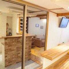 Отель Central Apartmens 3 rooms Польша, Варшава - отзывы, цены и фото номеров - забронировать отель Central Apartmens 3 rooms онлайн комната для гостей фото 3