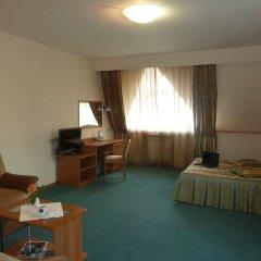 Гостиница Колибри комната для гостей фото 5