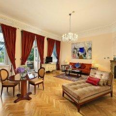 Отель Smetana Hotel Чехия, Прага - отзывы, цены и фото номеров - забронировать отель Smetana Hotel онлайн комната для гостей фото 2