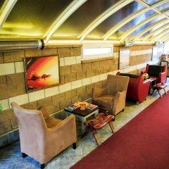 Отель Anka Business Park развлечения