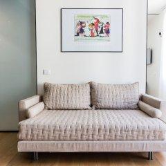 Отель Bmore Apartments Италия, Милан - отзывы, цены и фото номеров - забронировать отель Bmore Apartments онлайн комната для гостей фото 2