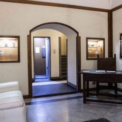 Отель Suite Dream in Rome Италия, Рим - отзывы, цены и фото номеров - забронировать отель Suite Dream in Rome онлайн комната для гостей фото 2