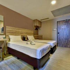 Отель Ibis Budget Singapore Crystal комната для гостей