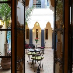 Отель Riad Bianca Марракеш фото 15