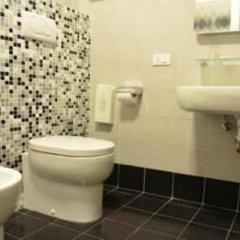 Отель Salesianum Казале Пизана ванная фото 2