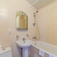 Гостиница Спортивная ванная