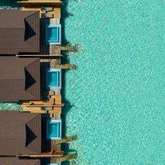 Отель Carpe Diem Beach Resort & Spa - All inclusive бассейн