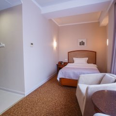 Гостиница Бутик-отель Хабаровск Сити в Хабаровске 2 отзыва об отеле, цены и фото номеров - забронировать гостиницу Бутик-отель Хабаровск Сити онлайн комната для гостей фото 3