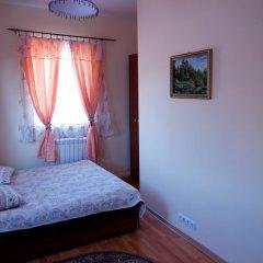 Hotel Kalina комната для гостей фото 5