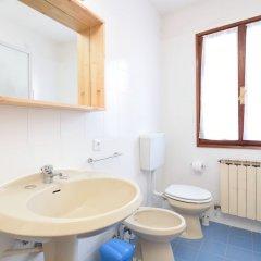Отель Ca' Gallion 1144 Италия, Венеция - отзывы, цены и фото номеров - забронировать отель Ca' Gallion 1144 онлайн ванная фото 2