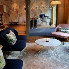 Monet Garden Hotel Amsterdam интерьер отеля фото 6