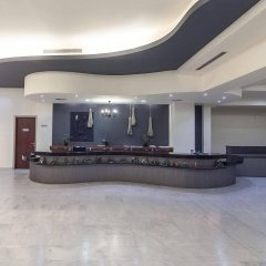 Отель All Senses Nautica Blue Exclusive Resort & Spa-All Inclusive интерьер отеля