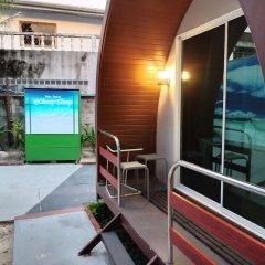 Отель Racha HiFi Homestay Таиланд, Пхукет - отзывы, цены и фото номеров - забронировать отель Racha HiFi Homestay онлайн фото 13