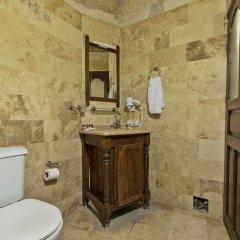 Antique Terrace Hotel Турция, Гёреме - отзывы, цены и фото номеров - забронировать отель Antique Terrace Hotel онлайн ванная фото 2