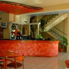 Hotel Kaonia гостиничный бар
