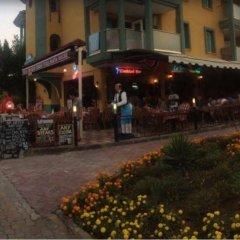 Отель Rayon Apart Мармарис помещение для мероприятий
