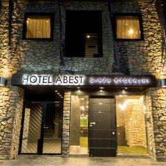 Hotel Abest Ginza Kyobashi фото 5