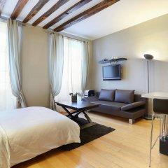 Отель Residence Pelican Paris 1er Франция, Париж - отзывы, цены и фото номеров - забронировать отель Residence Pelican Paris 1er онлайн комната для гостей