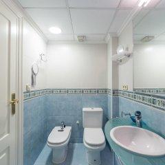 Отель Travel Habitat Casa Perellonet ванная фото 2