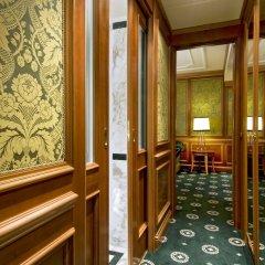 Отель Grand Dino Бавено сауна