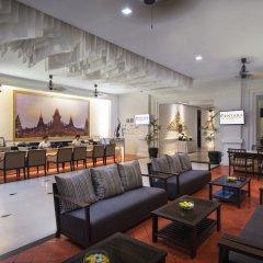 Отель Centara Anda Dhevi Resort and Spa интерьер отеля