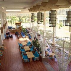 Отель Centara Sandy Beach Resort Danang интерьер отеля