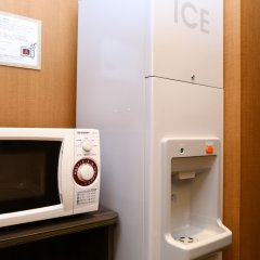 Отель APA Hotel Kanda-Jimbocho-Ekihigashi Япония, Токио - отзывы, цены и фото номеров - забронировать отель APA Hotel Kanda-Jimbocho-Ekihigashi онлайн фото 5