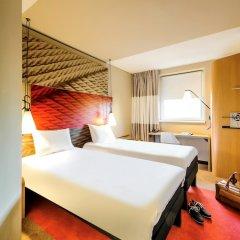 Отель Ibis Hamburg City Германия, Гамбург - 2 отзыва об отеле, цены и фото номеров - забронировать отель Ibis Hamburg City онлайн фото 4