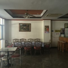 Отель Chantorn Jomtien Guest House 2 питание