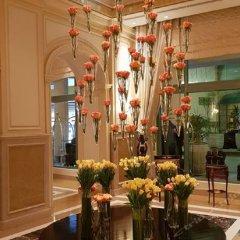Four Seasons Hotel Alexandria at San Stefano интерьер отеля фото 3