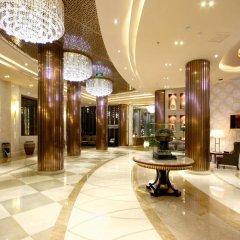 Lujiang Harbourview Hotel Xiamen Сямынь интерьер отеля фото 2