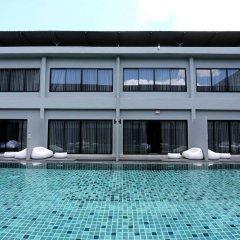 S Ratchada Leisure Hotel Бангкок бассейн фото 3