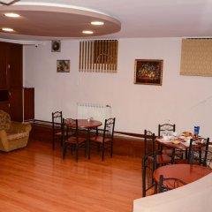 Мини-Отель Prime Hotel & Hostel Ереван питание фото 3